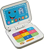 Fisher-Price - Mi primer ordenador descubrimiento (Mattel CBW18)