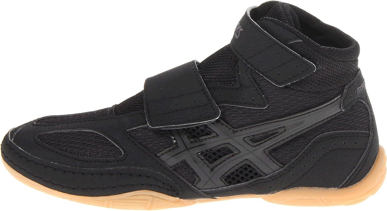 Asics C337N Kid's MATFLEX 4 GS Shoes, Black/Onyx, K13/ UK:SIZE 12 M Little  Kid: Amazon.co.uk: Shoes & Bags