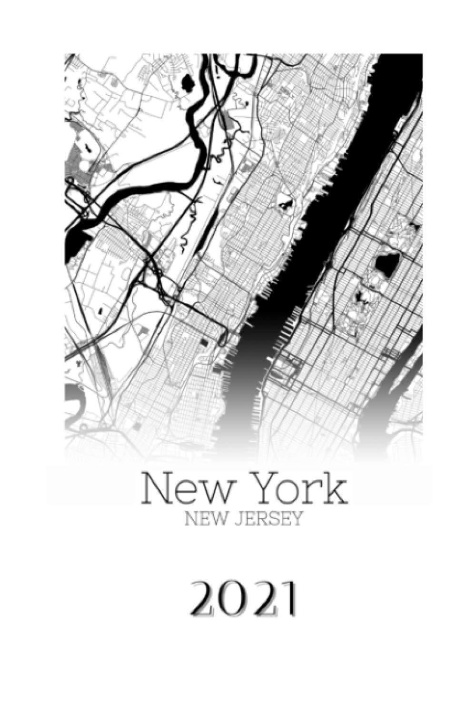 New York 2021 Agenda Semainier Janvier A Decembre 2021 Vue Semaine Double Page Vertical Usa Sobre Elegant Nyc Organizer Planner Leger Petit Format French Edition Editions Be Positive 9798690912970 Amazon Com Books
