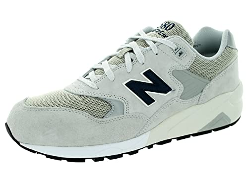 new balance 580 grey