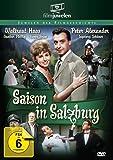 Filmjuwelen: Saison in Salzburg