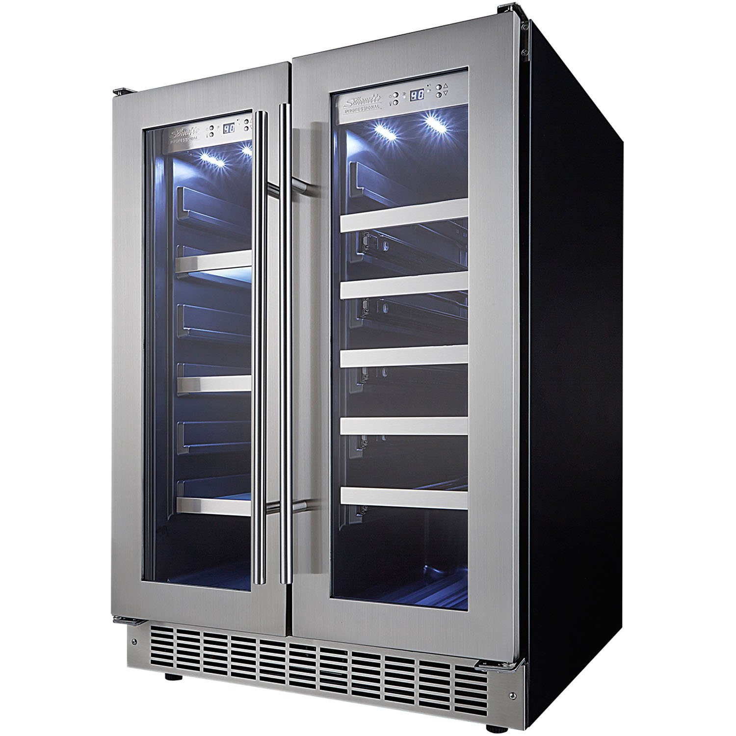 Amazon Danby DBC047D1BSSPR Silhouette Built In Beverage