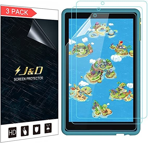 Clear OEM Screen Protector for Samsung Galaxy Tab 3 Pack