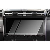 CDEFG Tucson NX4 2021 Update Auto Navigation folia ochronna szkło 9H odporna na zarysowania 10 cali GPS przezroczysta…