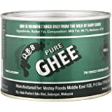 Qbb Pure Ghee - 400 gm