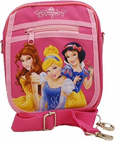 Disney Princess Hot Pink Wallet