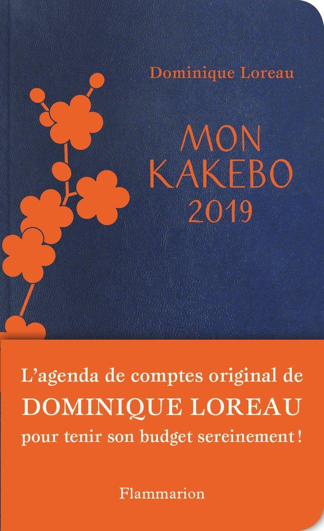 Mon kakebo 2019 - agenda de comptes pour tenir son budget ...