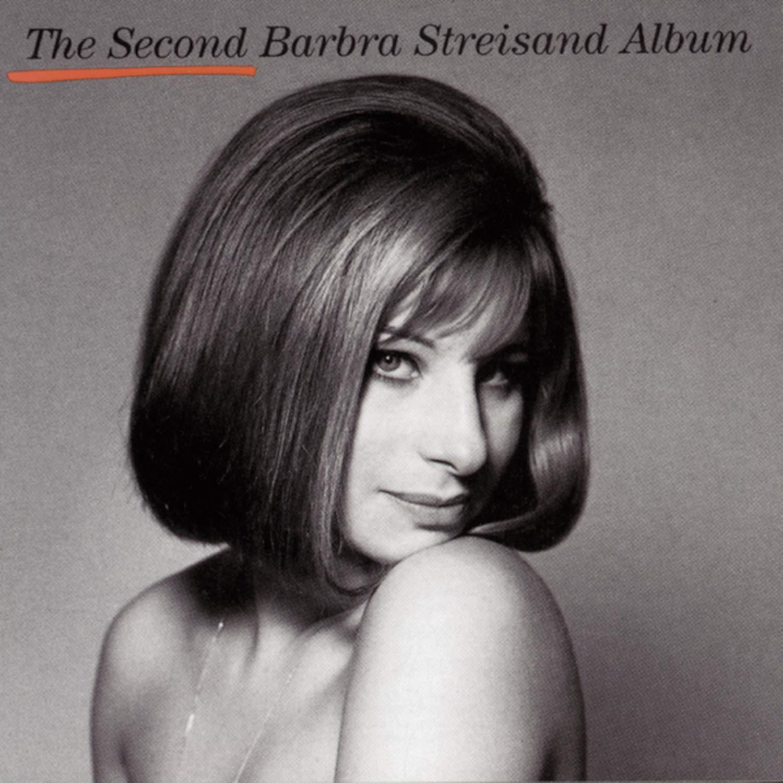 Second Barbra Streisand Album Barbra Streisand Amazon De Musik