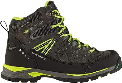 Karrimor Kids Mount Mid Top Walking Boots
