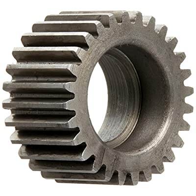 Robinson Racing Products 2355 SC10 Hardened Steel Idler Gear: Toys & Games
