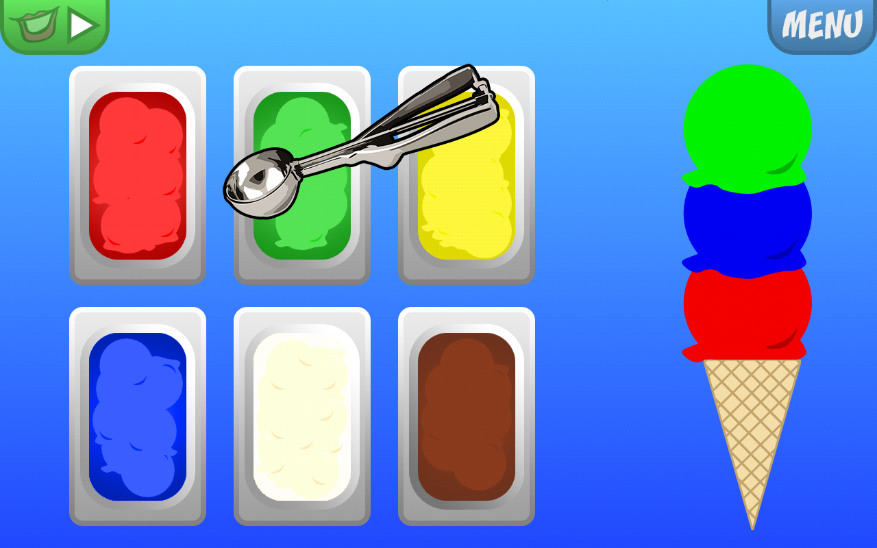 Free Game to Learn Colors in Spanish | Rockalingua