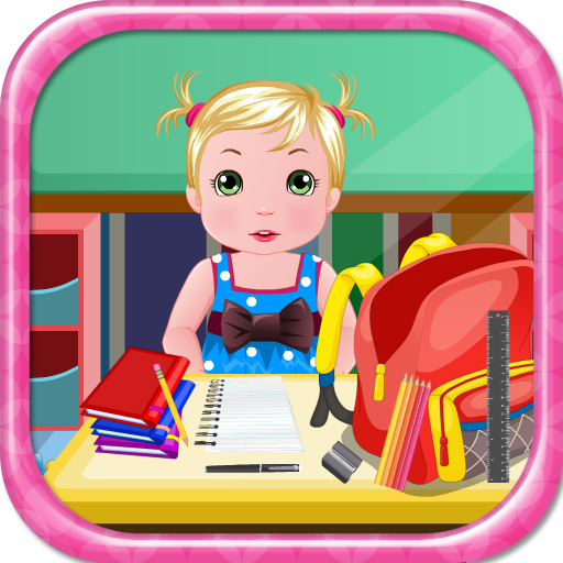 Escola Baby Care Jogos para Meninas: Amazon.com.br: Amazon