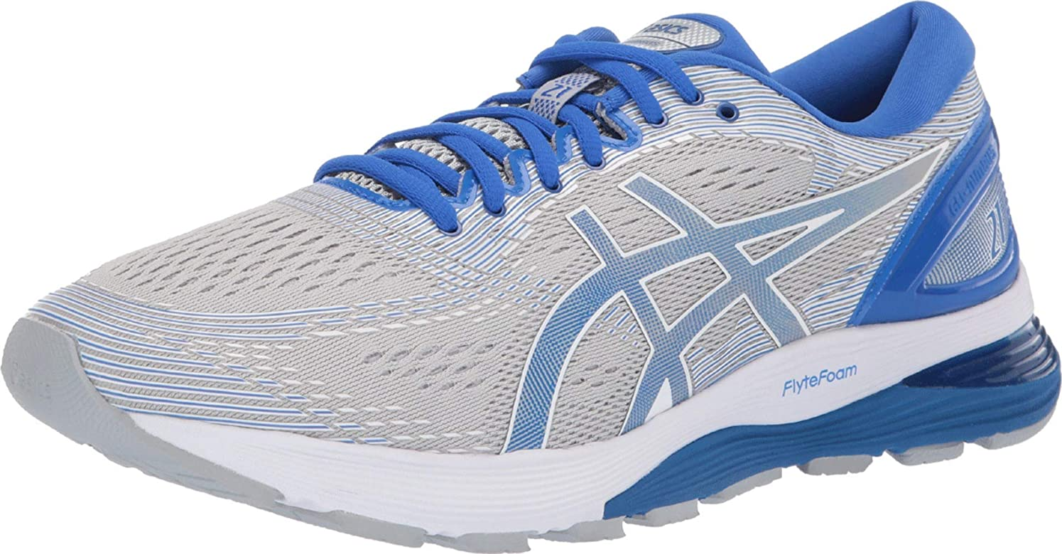 ASICS Gel-Nimbus 21 Lite Show Mens Running Shoe: Amazon.es: Zapatos y complementos