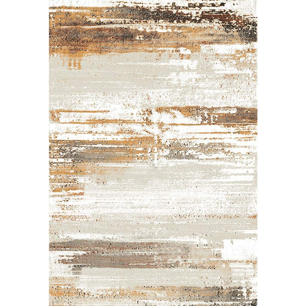 LHR カーペットリビングルームコーヒーテーブルクッションベッドルームベッドサイドブランケット装飾カーペット A+ (色 : A, サイズ さいず : 160 * 230cm) 160*230cm A B07JDLJCQH