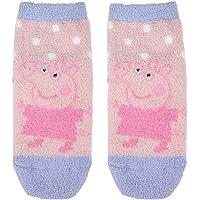 Peppa Pig S0718846 Casual Sock, Azul, Talla Calzado 27-30 Unisex-Child