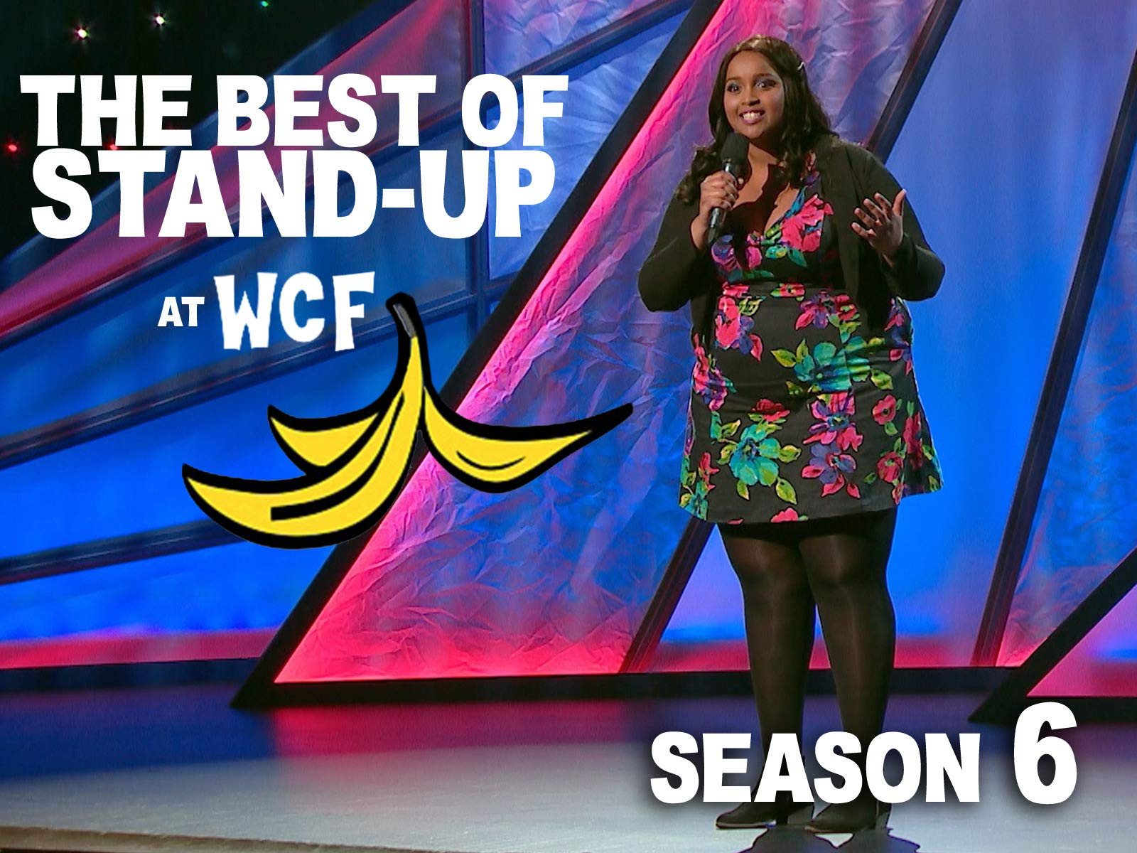 The Best of Stand-Up at WCF on Amazon Prime Video UK