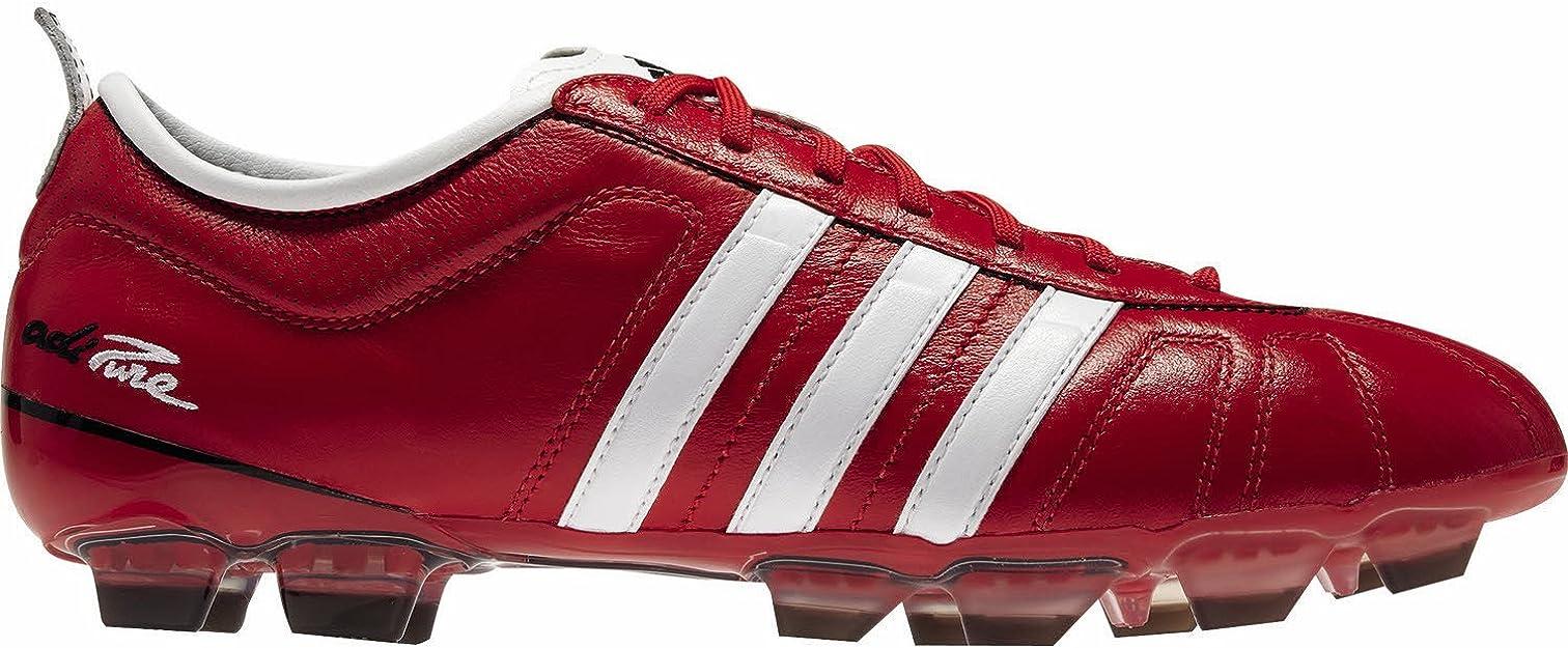 Zapatillas Football ADIDAS Adipure IV TRX FG T:43 1/3: Amazon ...