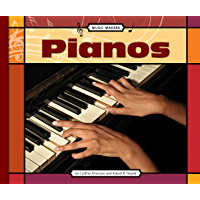 Pianos (Music Makers) book cover