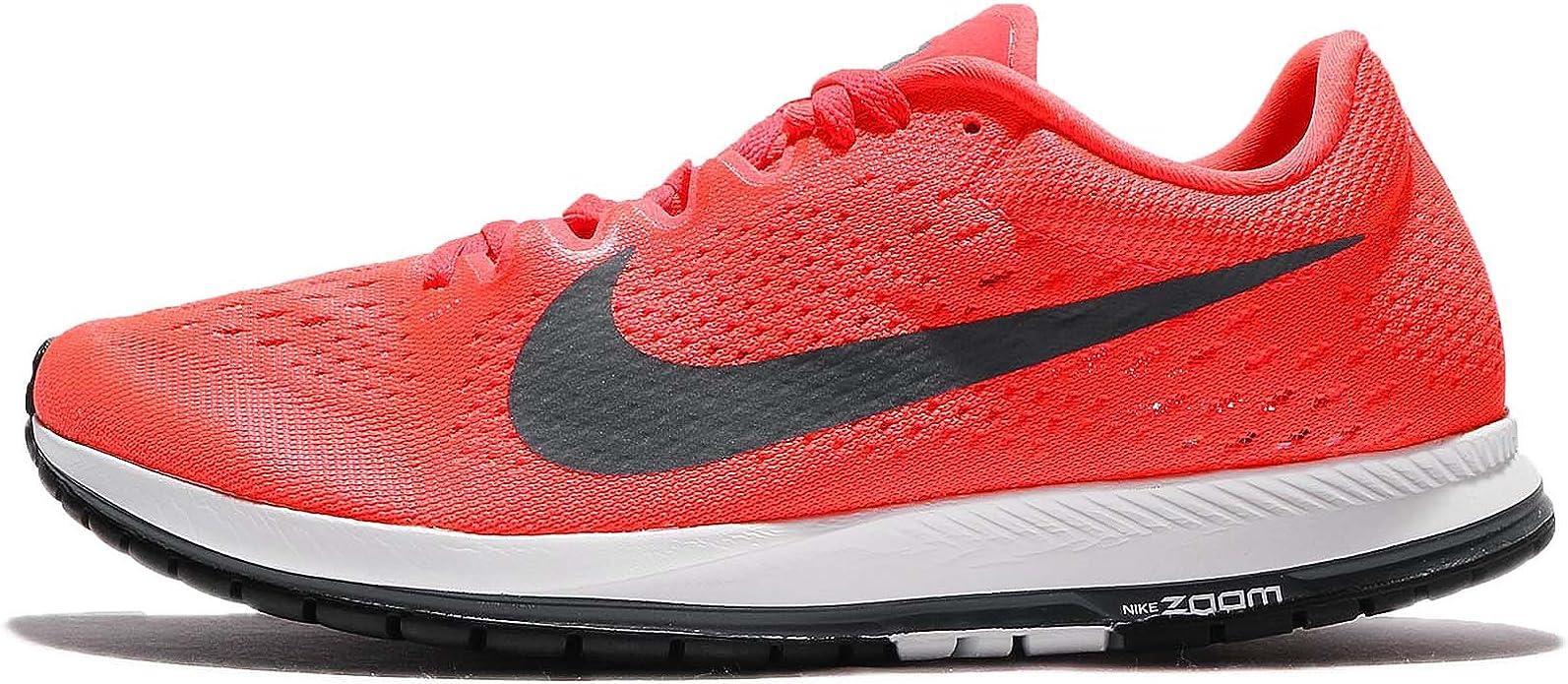 Nike Zoom Streak 6 Zapatillas de campo y pista para hombre, 7 M US, Rojo/Azul: Amazon.es: Deportes y aire libre