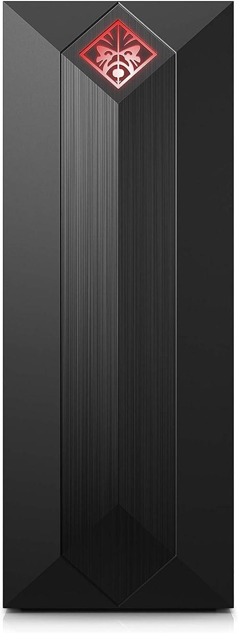 HP OMEN by Obelisk Desktop 875-0005na - Ordenador de sobremesa (Reacondicionado): Amazon.es: Informática