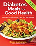 Diabetes Meals for Good Health, Karen Graham, 0778804038