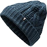3aaf55b41a6 THE NORTH FACE Women s One Size Cable Minna Beanie