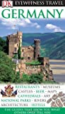 Germany (Eyewitness Travel Guides)