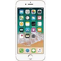 Apple iPhone 7 Celular 128 GB Color Rose Desbloquedado (Unlocked) Renewed (Renewed)