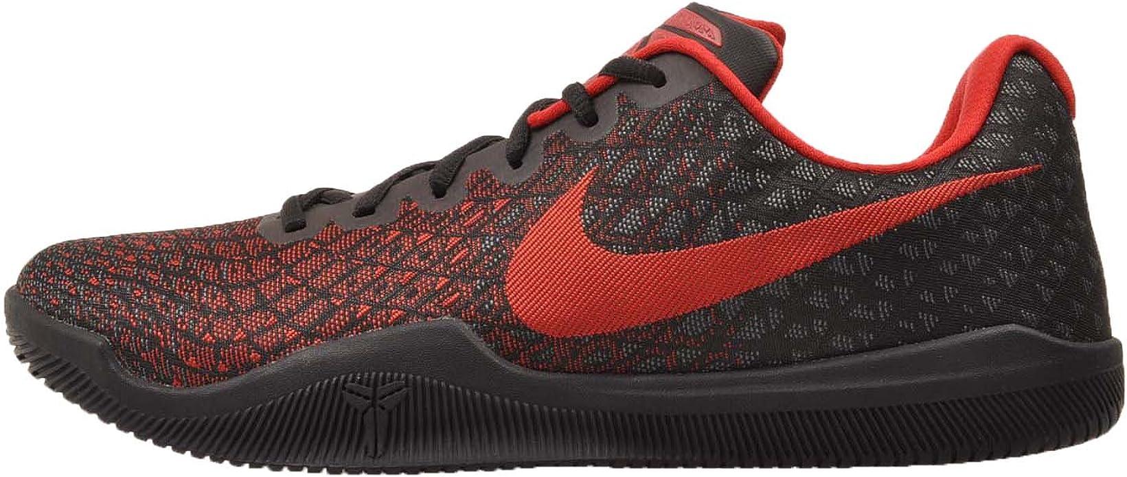 Nike Chaussures Mamba Instinct: Nike: : Chaussures