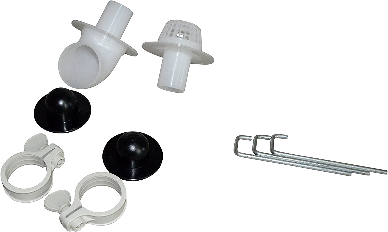 Cartucho filtro para piscina Bomba de filtro RX600 – 2,2 m³/h ...