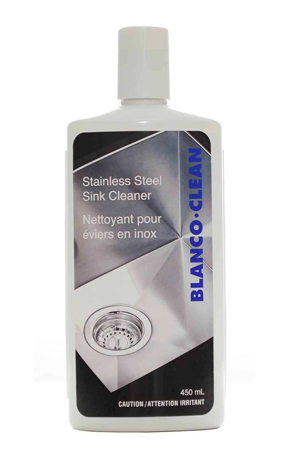 Superieur Blanco 406214 Blanco Stainless Sink Cleaner   Sink Strainers   Amazon.com