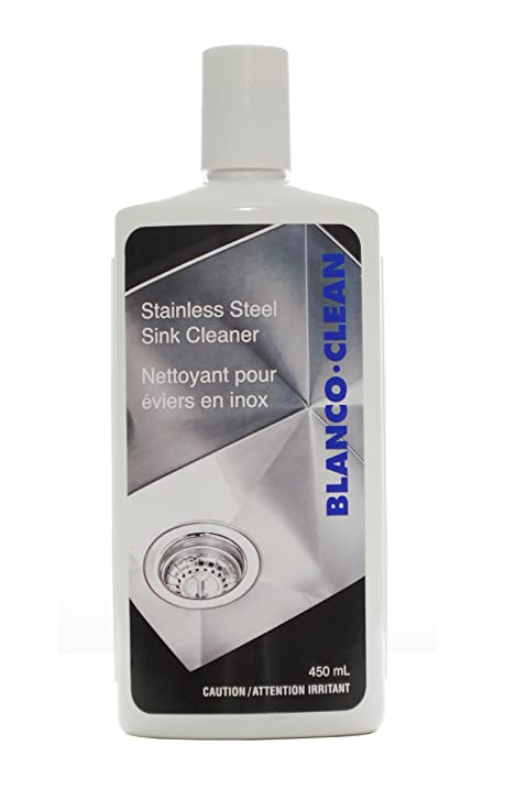 Blanco 406214 Blanco Stainless Sink Cleaner
