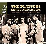 8 Classic Albums - Platters
