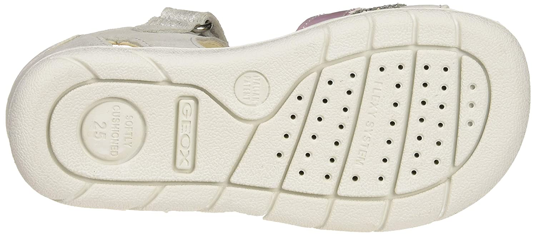 Zapatos Geox Alul Girl Para B Sandal Niñas Niña Sandalias xQBrdCWoe