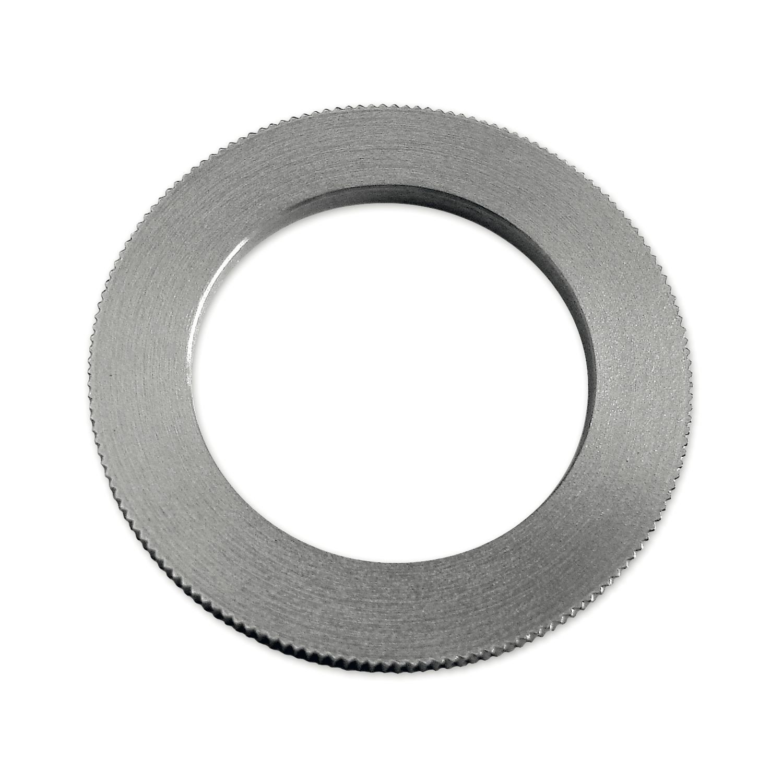Eberhard 979RE3530 Reduzierring gerä ndelt fü r Kreissä geblä tter aus Stahl, 35/30 mm, 35/30