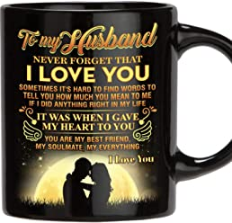 Amazon com: TERAVEX GIFT SHOP: Gifts For Husband