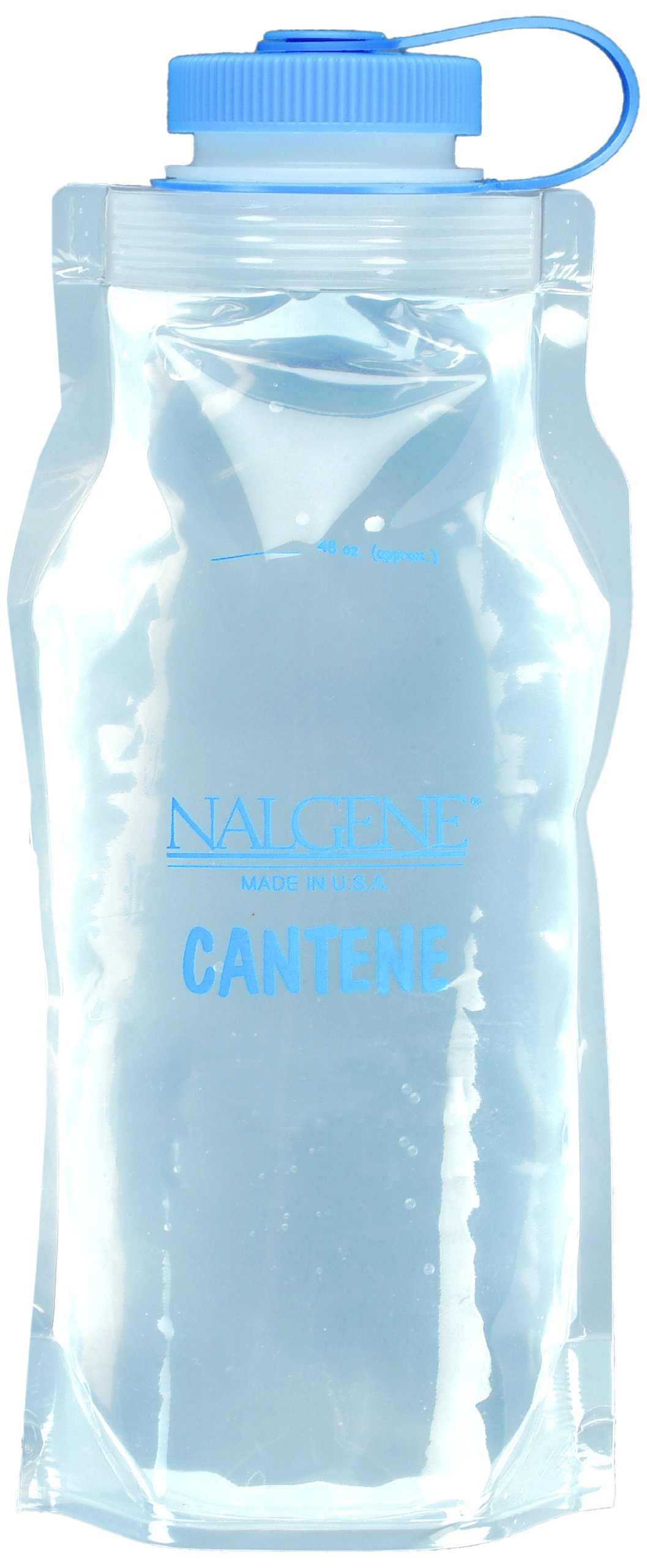 Nalgene Wide Mouth Cantene (32-Ounce) by Nalgene