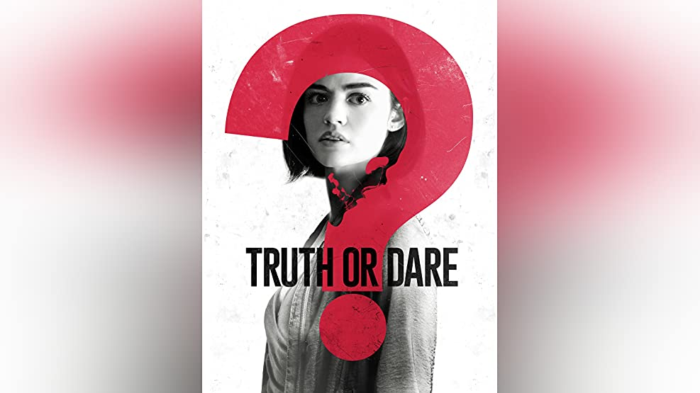 Truth or Dare: Extended Version