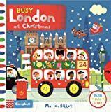 Busy London at Christmas (Busy Books)