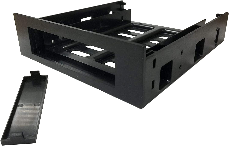 HDA-525P Vantec 3.5-Inch to 5.25-Inch Front Bay Converter Kit
