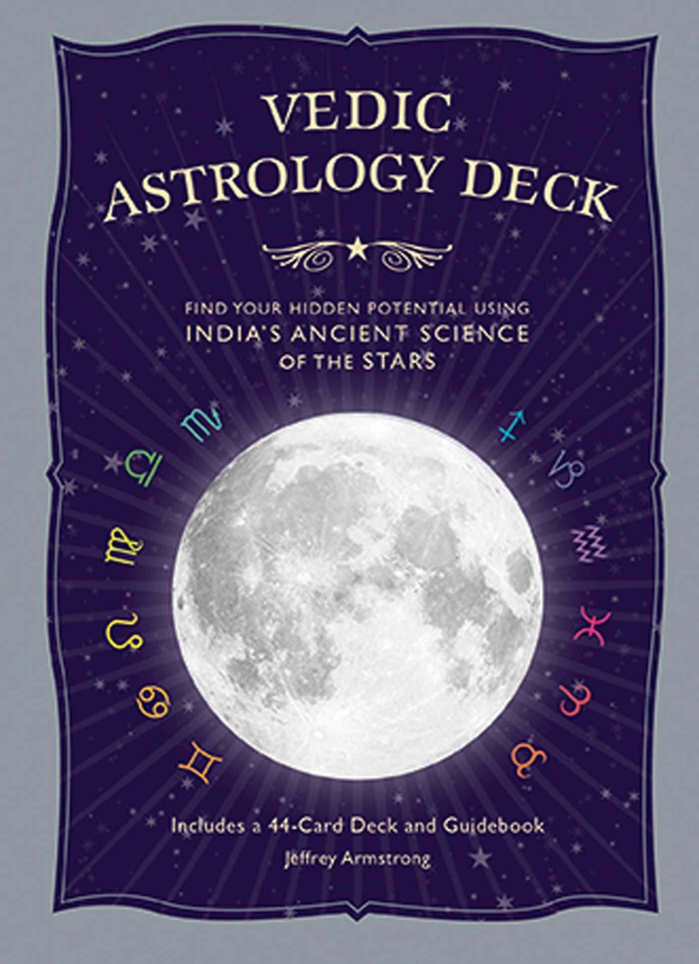 Download Vedic Astrology Deck PDF