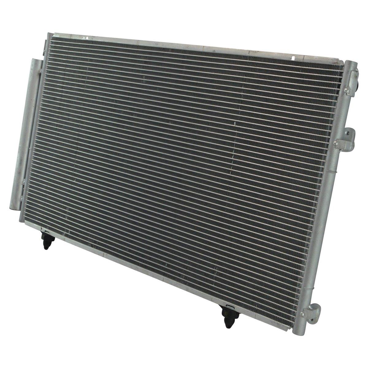 AC Condenser A//C Air Conditioning w//Receiver Drier for 01-07 Toyota Highlander