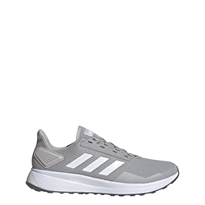 adidas Duramo 9 Shoes Men's, Grey, Size 13 | Road Running