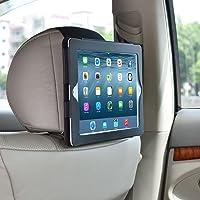 WANPOOL Soporte Reposacabezas de Coche para iPad 2