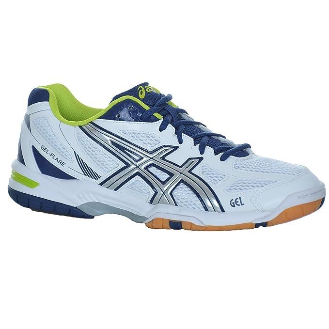 Asics De Flare Sports Handball Et Gel Loisirs Chaussures rCw5rIqxR