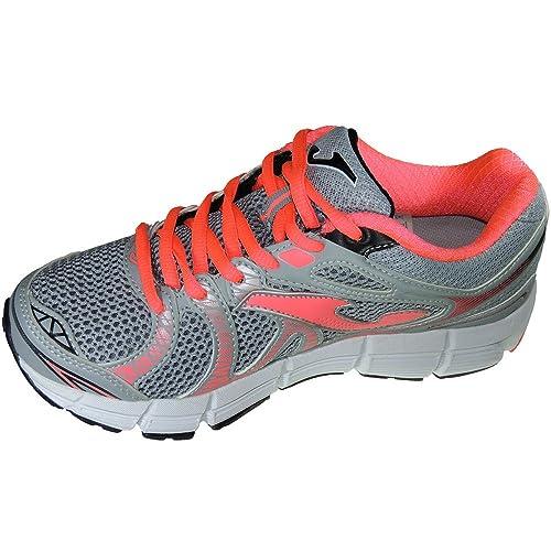 Joma R.SPEEDLADY Zapatilla Deportiva Running Amater Mujer Gris Talla 36: Amazon.es: Zapatos y complementos