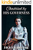 Chastised by His Governess (English Edition)