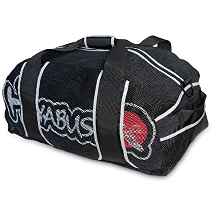Amazon.com: Hayabusa 70L Gear bolsa de malla, Negro: Sports ...