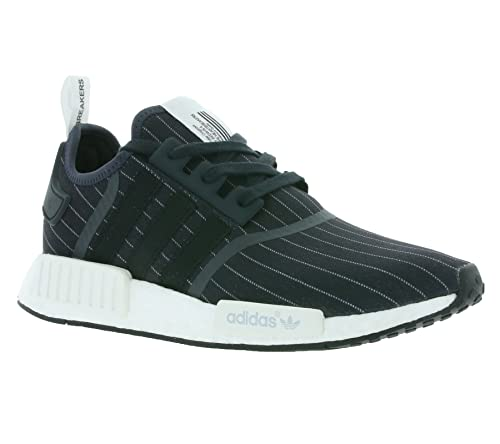 Amazon Com Adidas Originals Nmd R1 Bedwin 10 Navy Black White