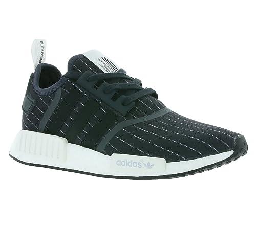 adidas nmd r1 bedwin schwarz